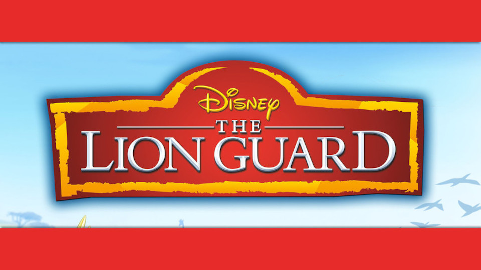 Image for the TV series The Lion Guard