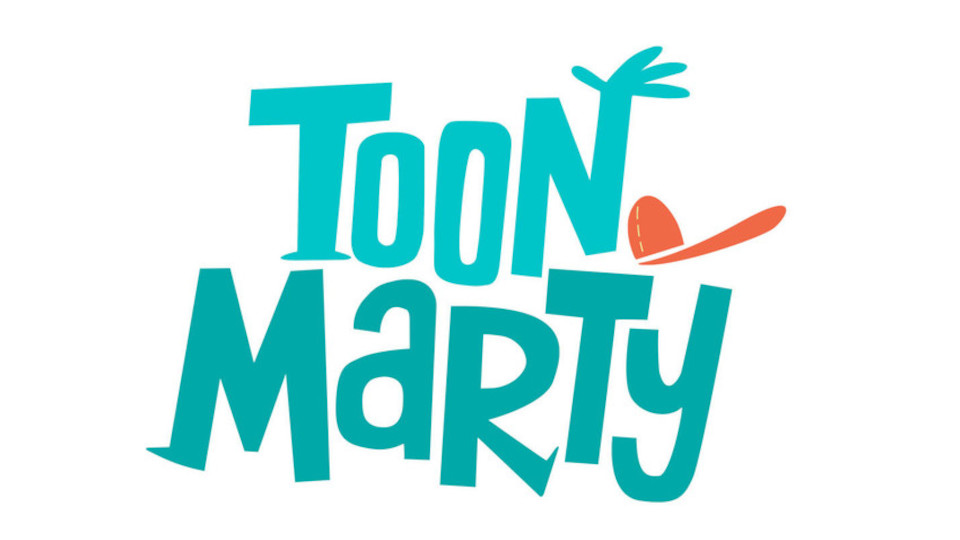 Image for the TV series Toon Marty