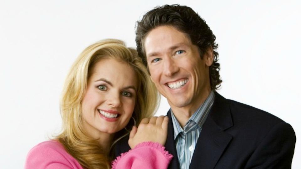 Image for the TV series Joel Osteen