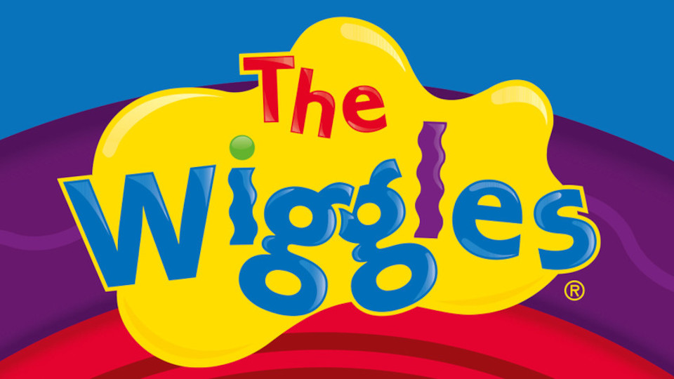 Image for the TV series The Wiggles