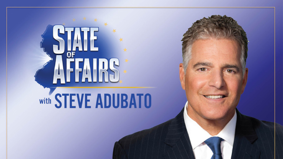 Image for the TV series State of Affairs
