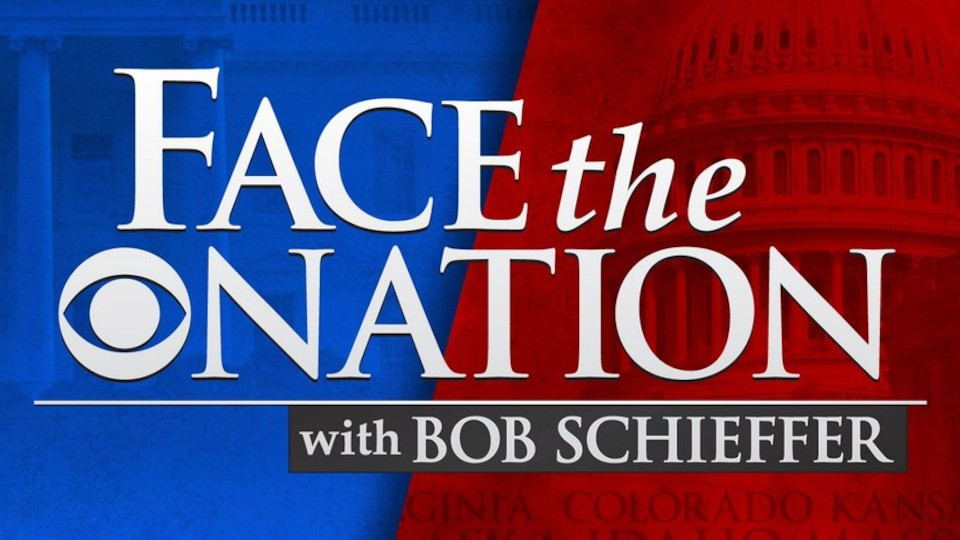 Image for the TV series Face the Nation
