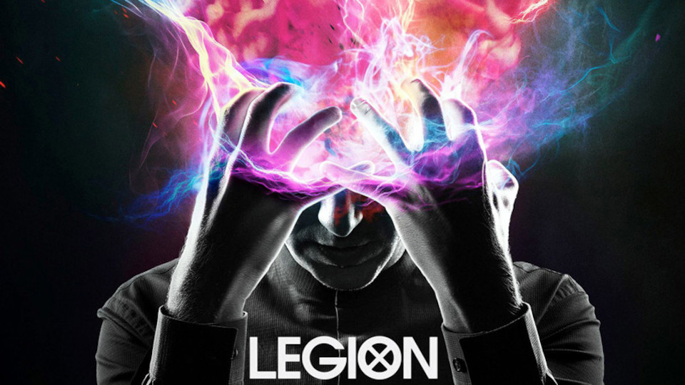 Image for the TV series Legion