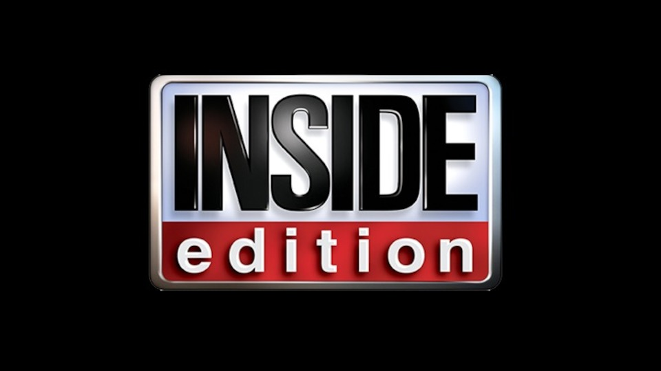 Image for the TV series Inside Edition