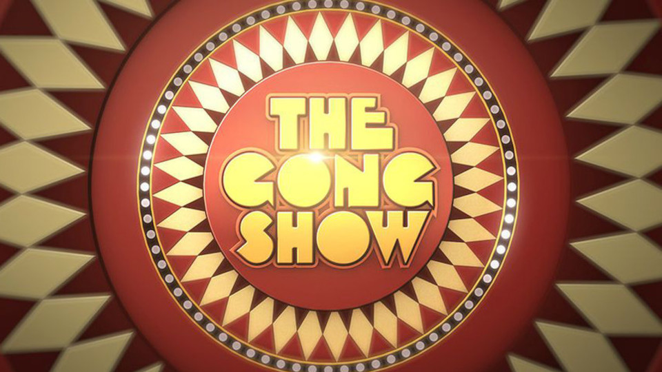 Image for the TV series The Gong Show