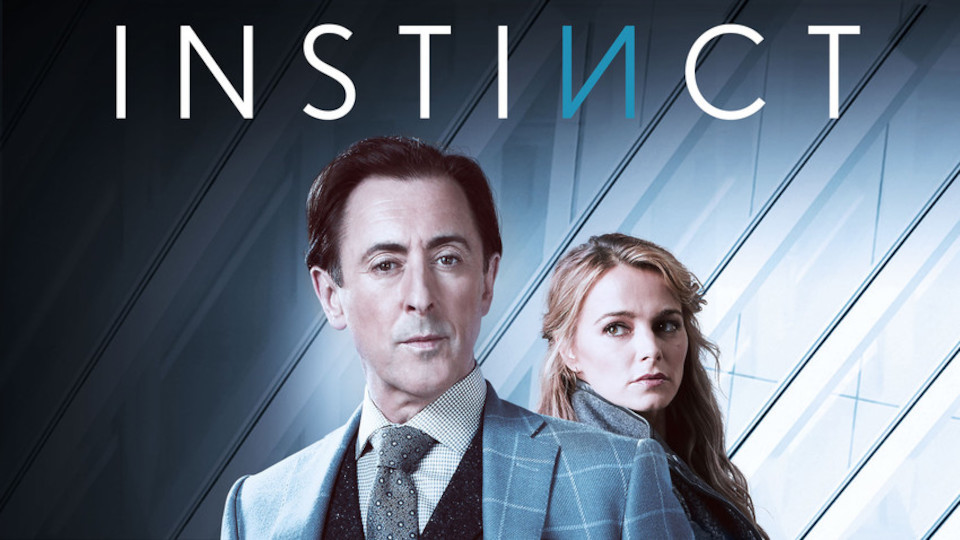 Image for the TV series Instinct