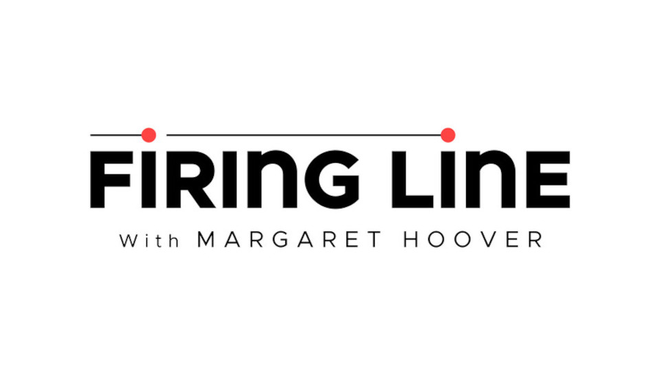 Image for the TV series Firing Line With Margaret Hoover