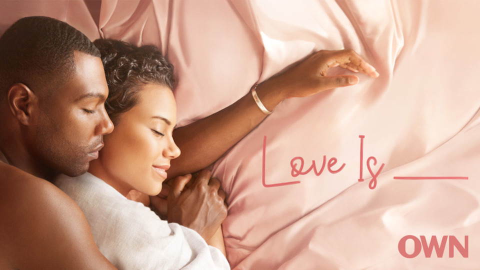 Image for the TV series Love Is  ___