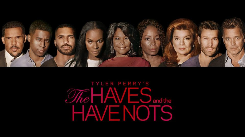 Image for the TV series The Haves and the Have Nots