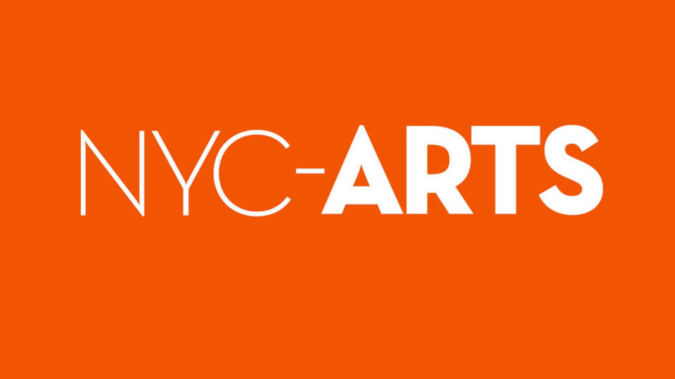 Image for the TV series NYC Arts