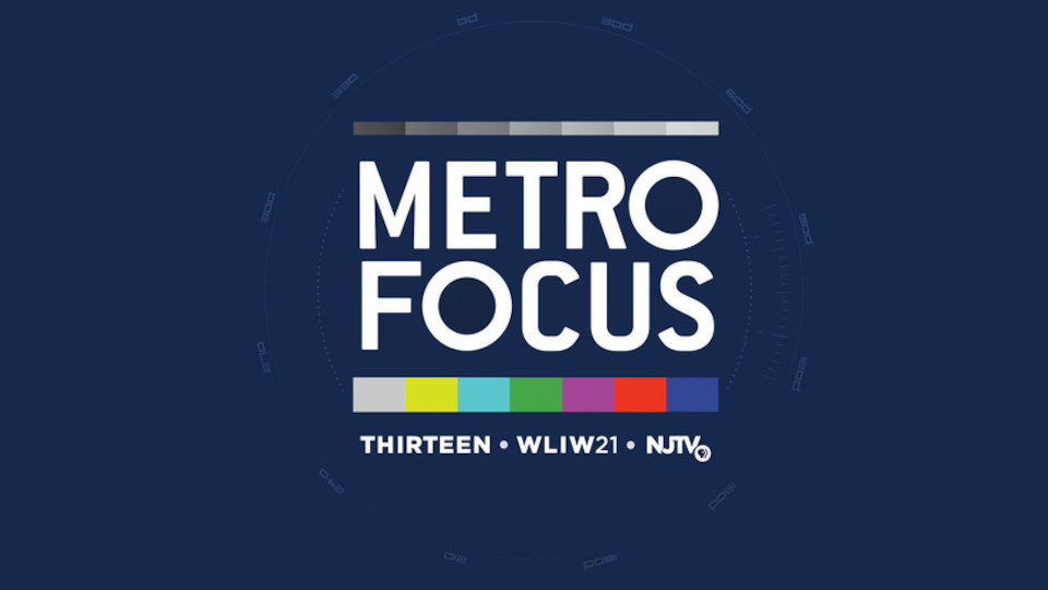Image for the TV series MetroFocus