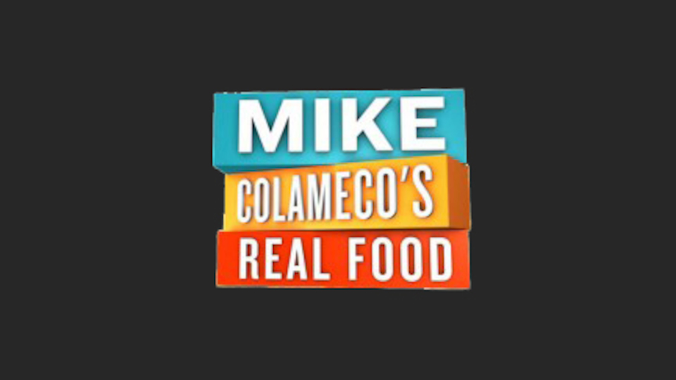 Image for the TV series Mike Colameco's Real Food
