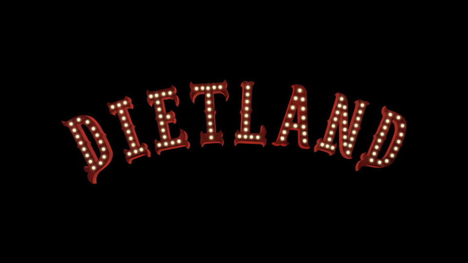Image for the TV series Dietland