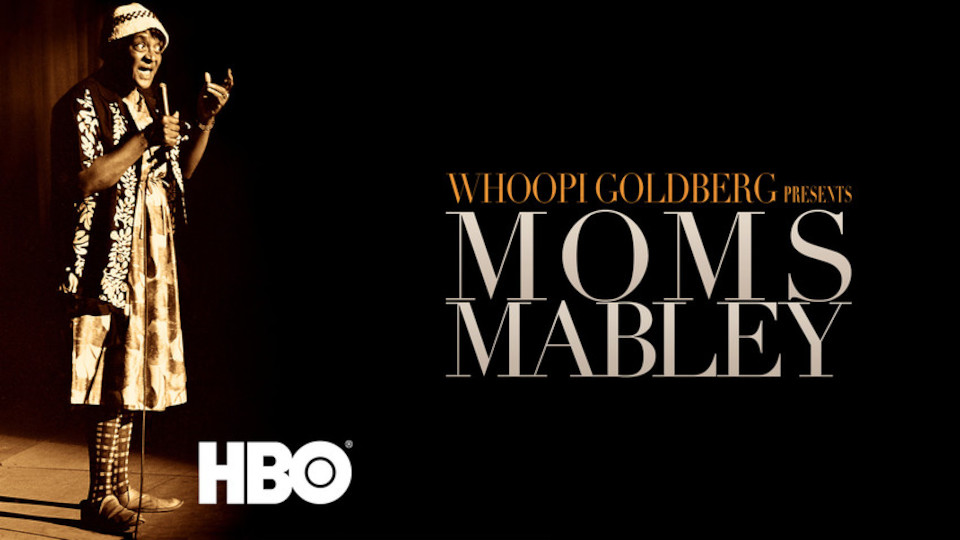 Image for the TV series Whoopi Goldberg Presents Moms Mabley