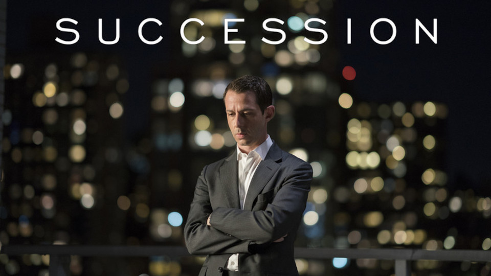 Image for the TV series Succession