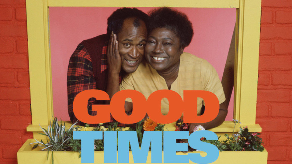Image for the TV series Good Times