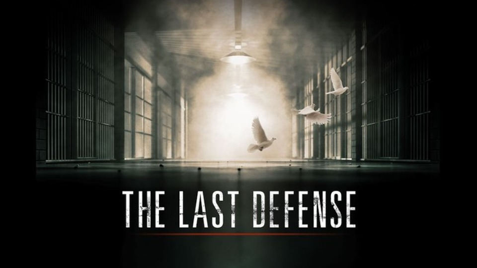 Image for the TV series The Last Defense