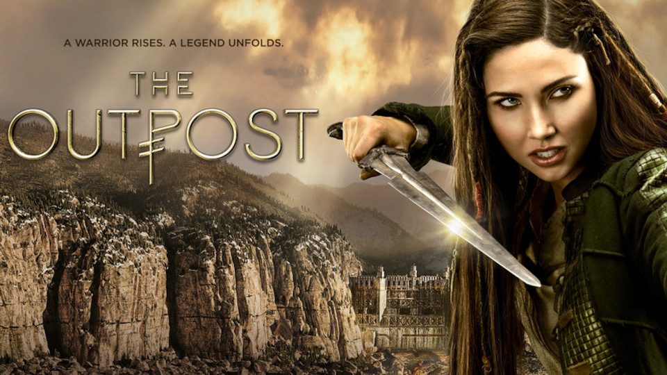 Image for the TV series The Outpost
