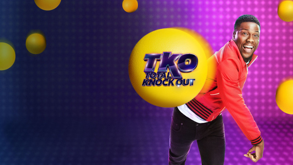 Image for the TV series TKO: Total Knock Out