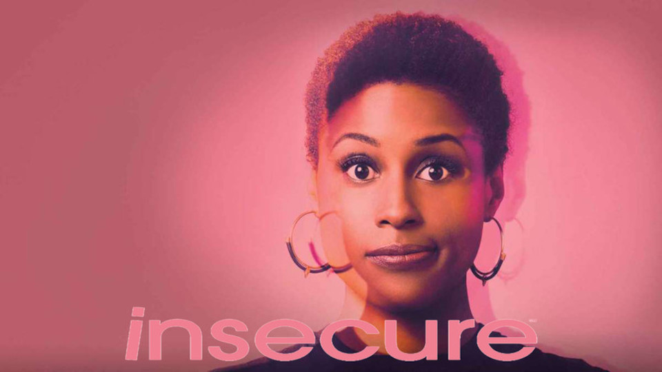 Image for the TV series Insecure