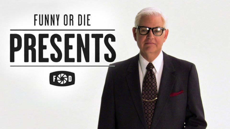 Image for the TV series Funny or Die Presents