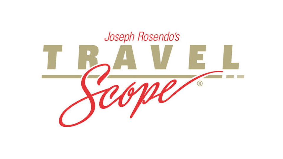 Image for the TV series Travelscope