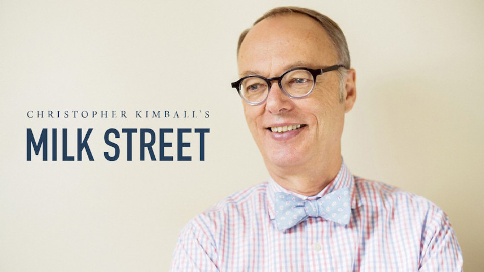Image for the TV series Christopher Kimball's Milk Street