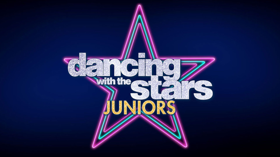 Image for the TV series Dancing With the Stars: Juniors