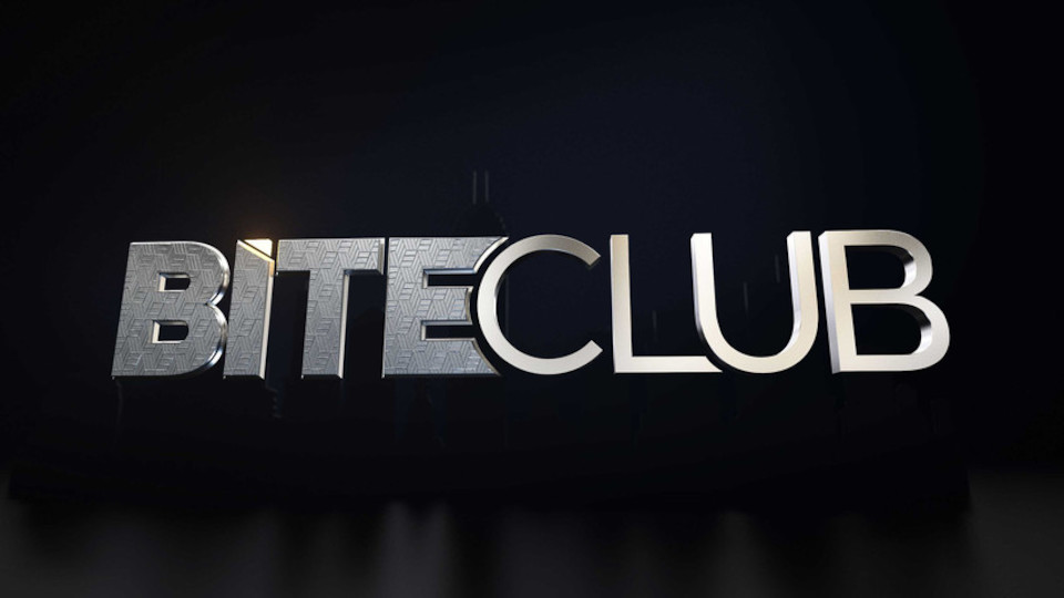 Image for the TV series Bite Club