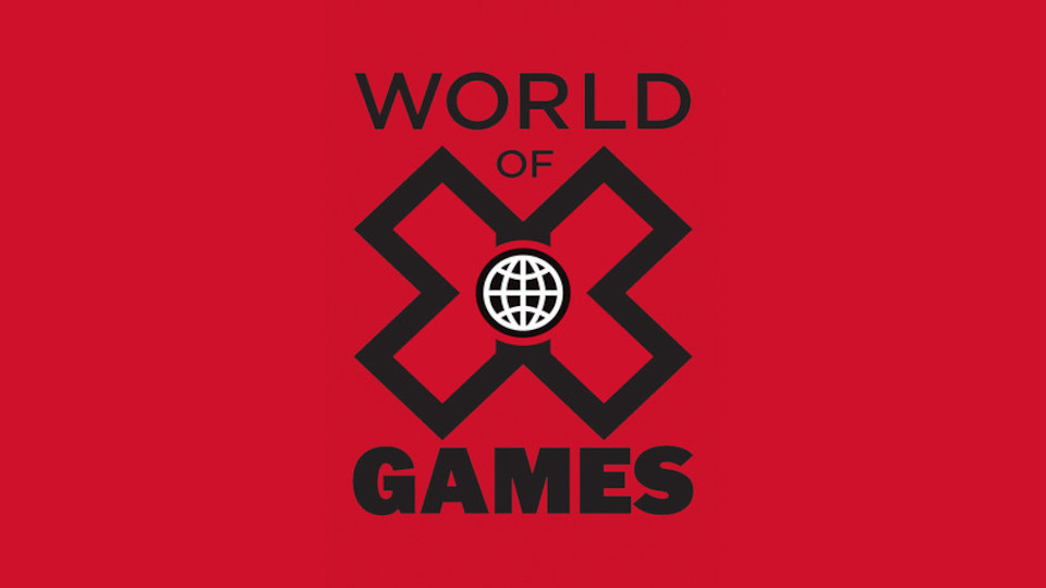Image for the TV series World of X Games