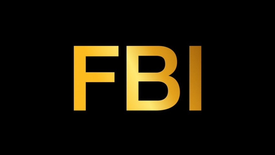 Image for the TV series FBI