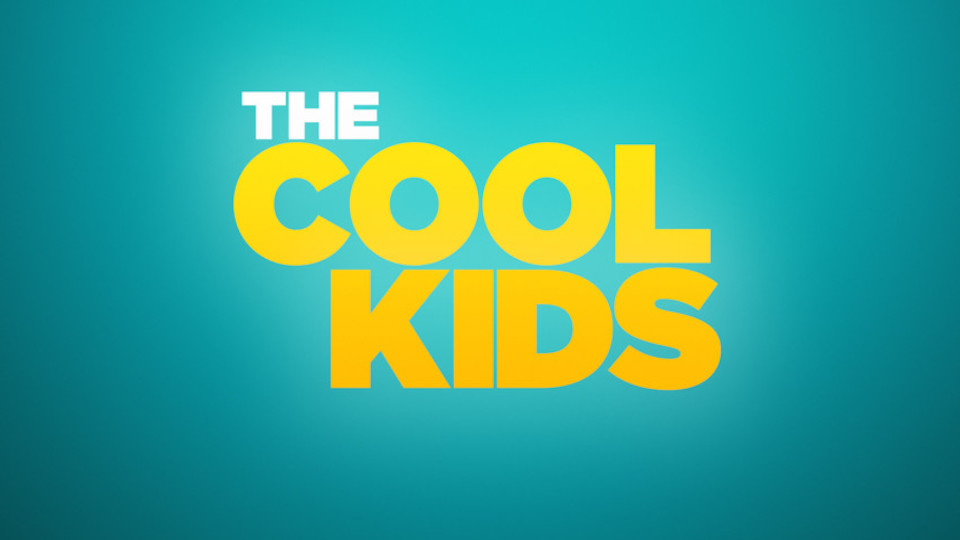 Image for the TV series The Cool Kids