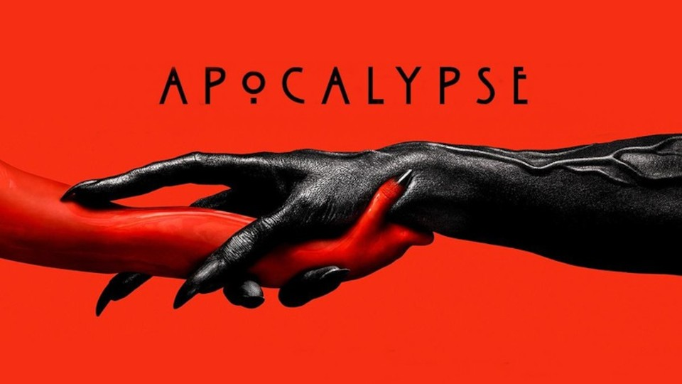 Image for the TV series American Horror Story: Apocalypse