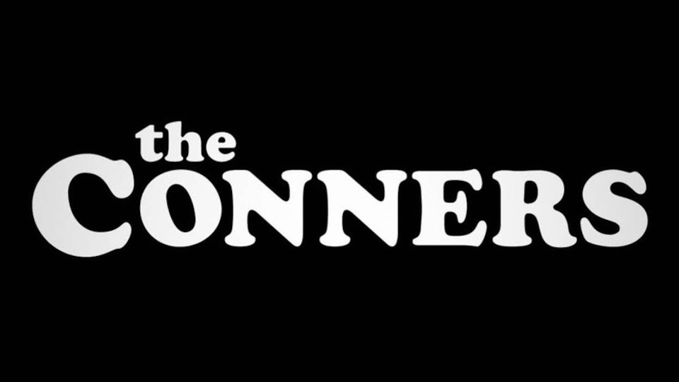Image for the TV series The Conners