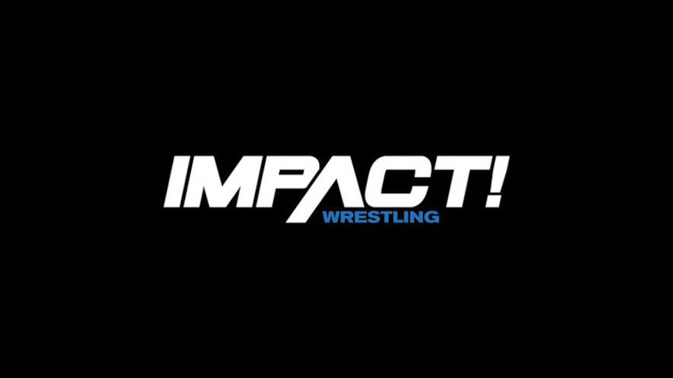 Image for the TV series Impact Wrestling