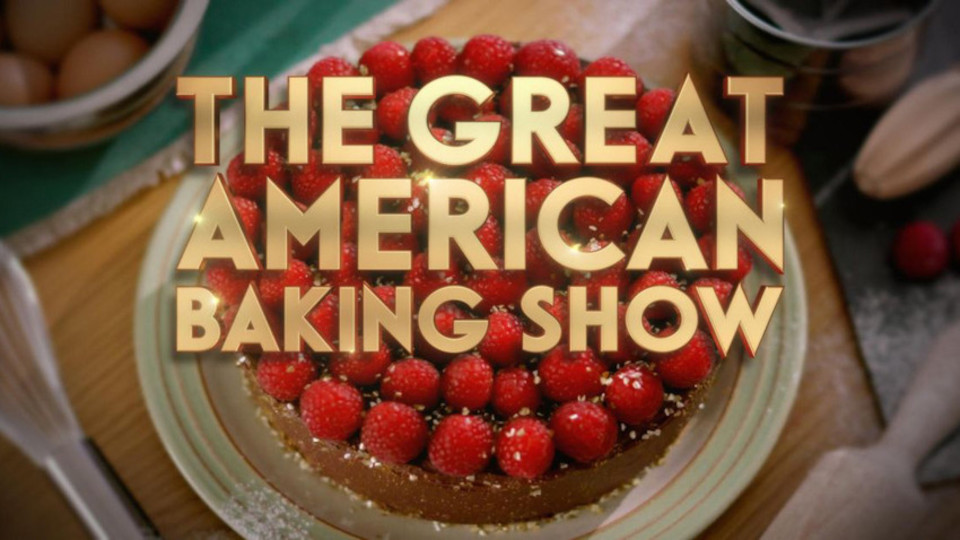 Image for the TV series The Great American Baking Show