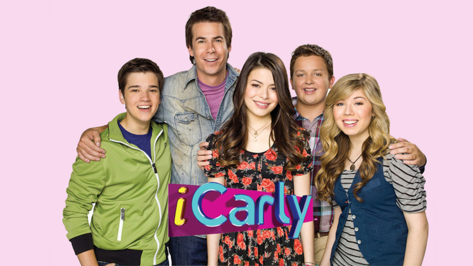 Image for the TV series iCarly