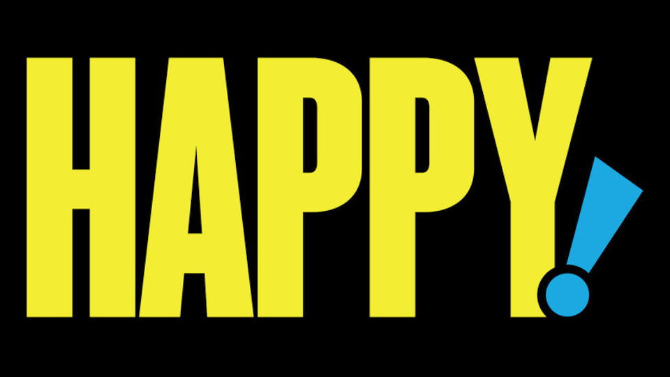 Image for the TV series Happy!