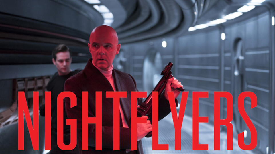 Image for the TV series Nightflyers
