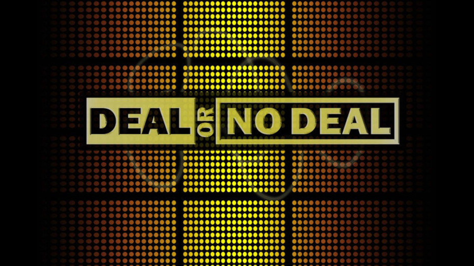 Image for the TV series Deal or No Deal