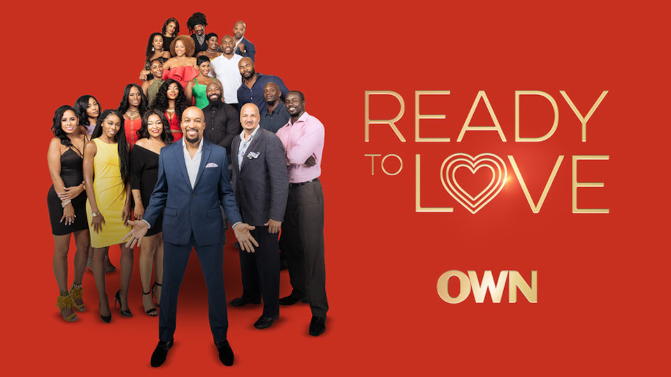 Image for the TV series Ready to Love