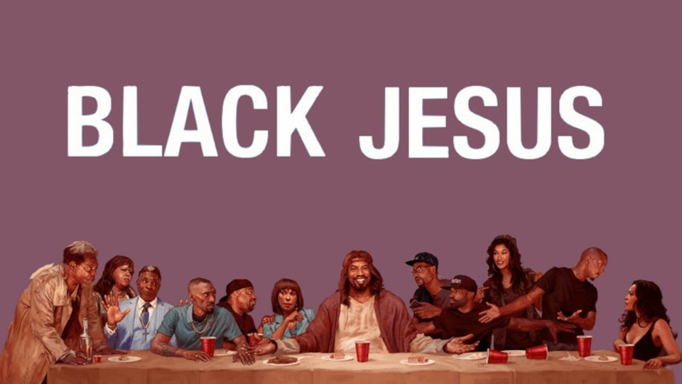 Image for the TV series Black Jesus