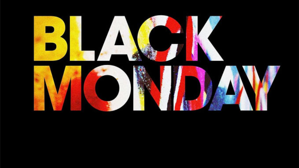 Image for the TV series Black Monday