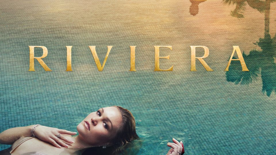Image for the TV series Riviera