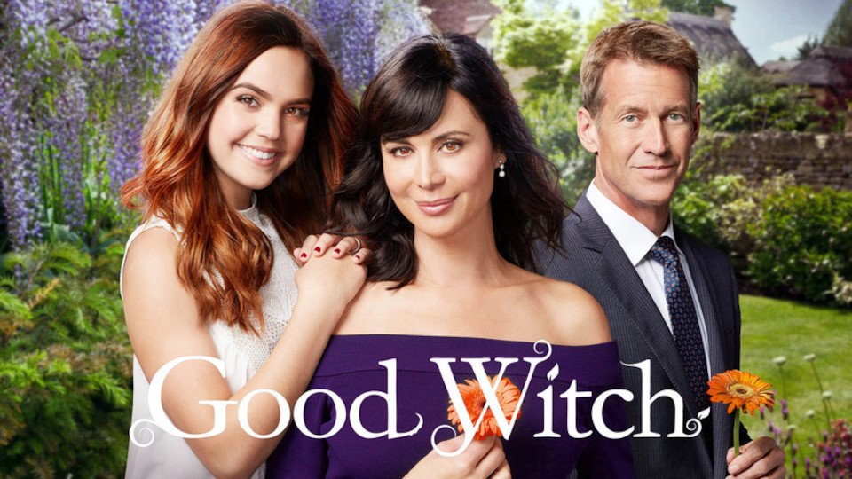 Image for the TV series Good Witch