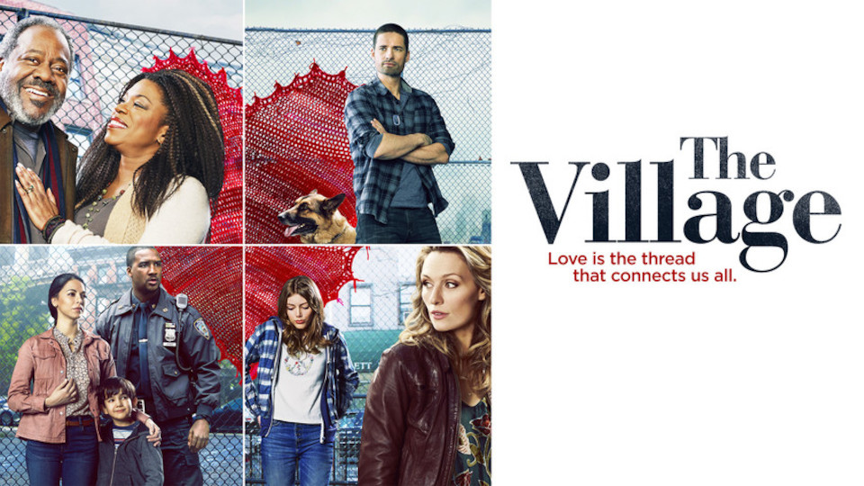 Image for the TV series The Village