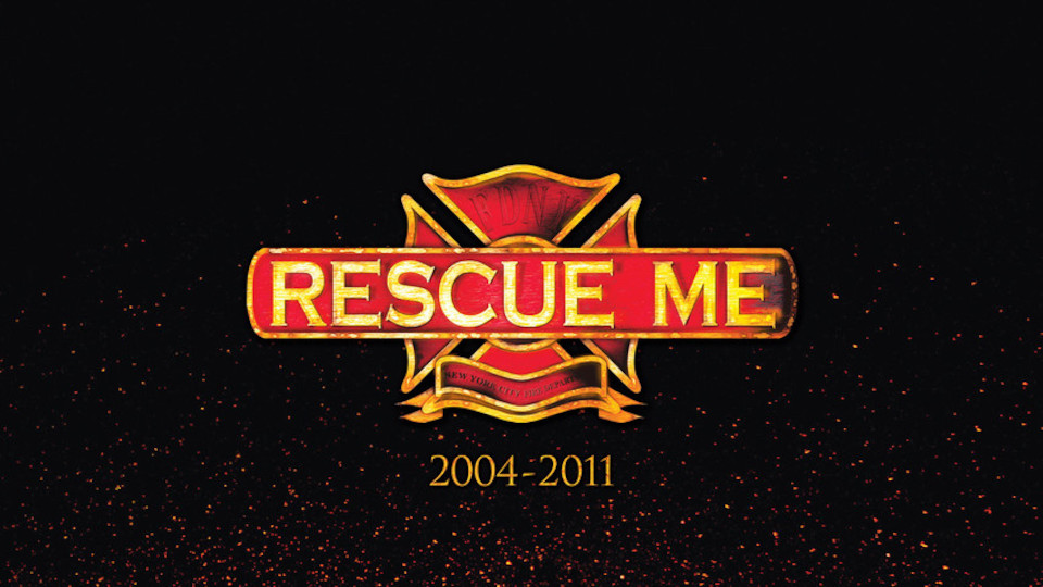 Image for the TV series Rescue Me: Les héros du 11 septembre