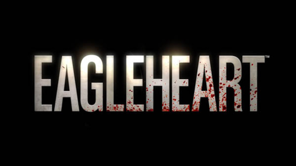 Image for the TV series Eagleheart