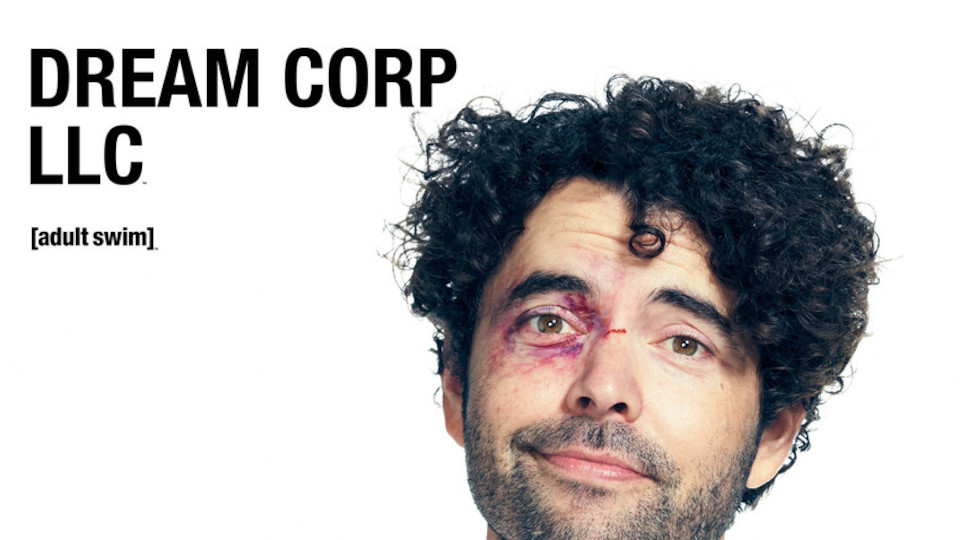 Image for the TV series Dream Corp, LLC