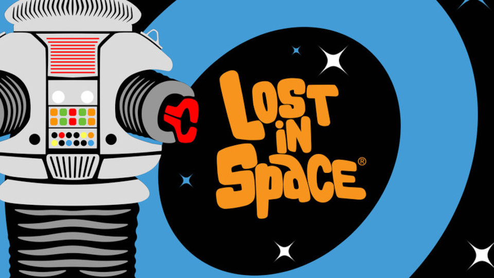 Image for the TV series Lost in Space